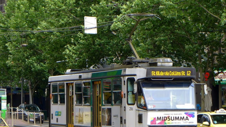 Sexual health clinic melbourne city tram