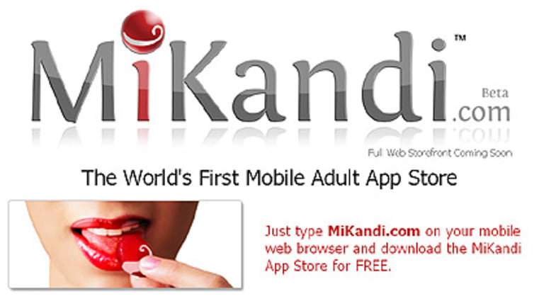 Adult droid apps