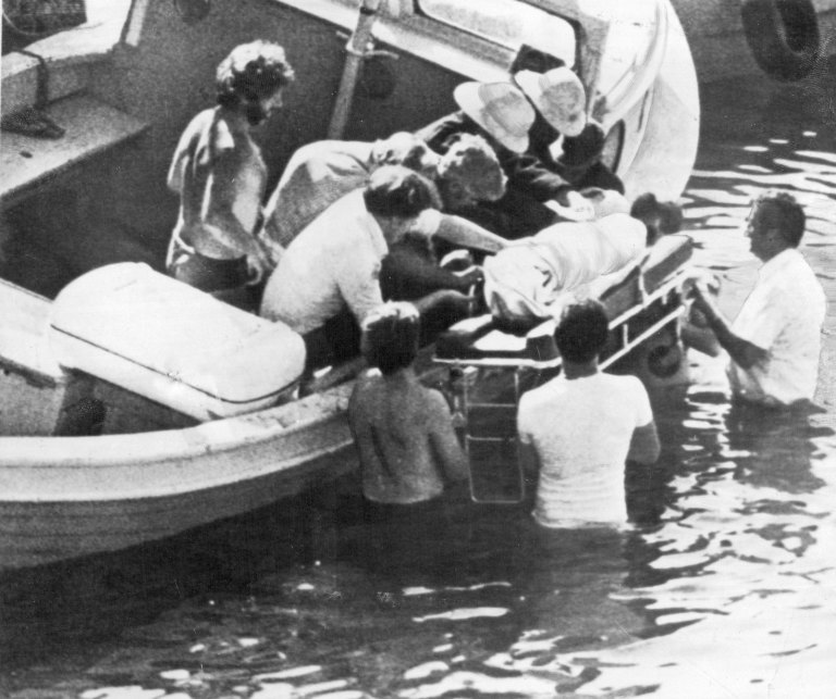 From The Archives 1979 Boat Blast Kills Lord Mountbatten
