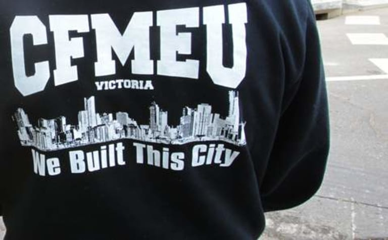 CFMEU claims workers exposed to asbestos at Sydney Airport