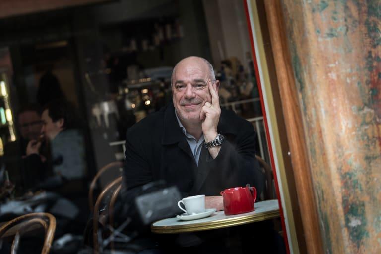 Greg Basser, LA-based CEO of Village Roadshow Entertainment Group, enjoys a break in his hometown of Melbourne.