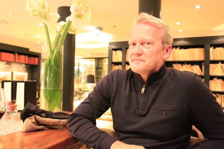 Finnish education expert Dr Pasi Sahlberg spoke to Fairfax Media in Helsinki, ahead of his move to take a position at the Gonski Institute at the University of New South Wales.