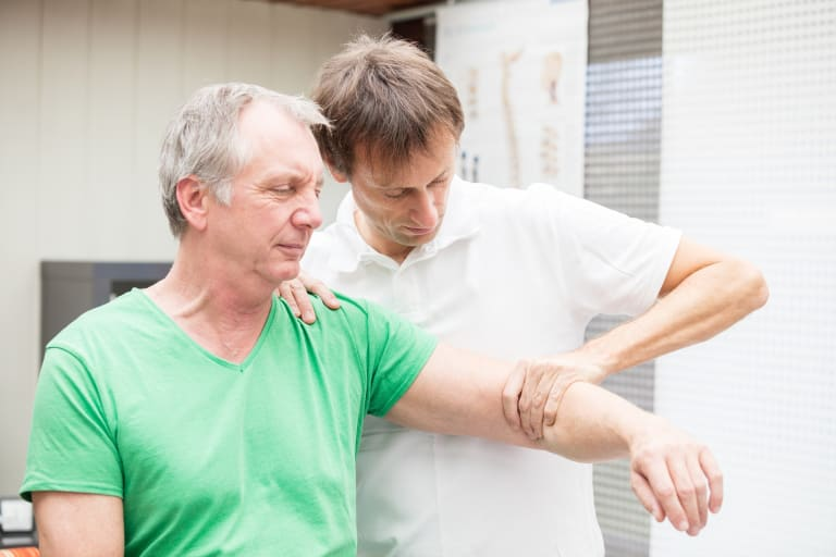Decreased mobility is something many of us expect to experience during old age