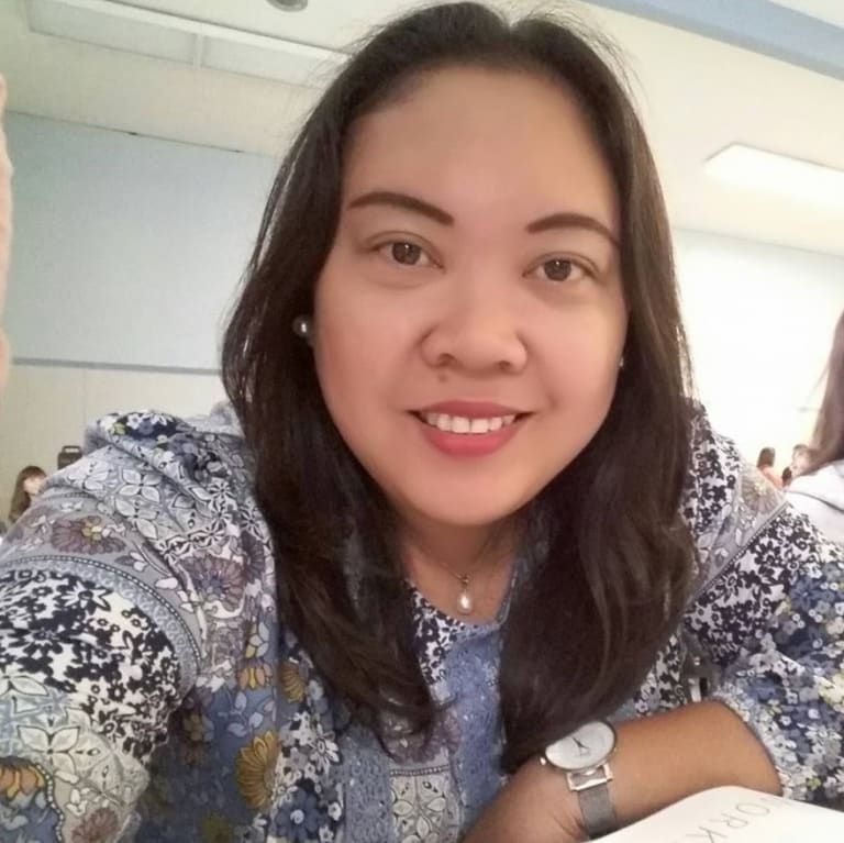 Anna Joy Mariano, a teacher at El Gabilan Elementary School in  California, has found her first few months difficult.