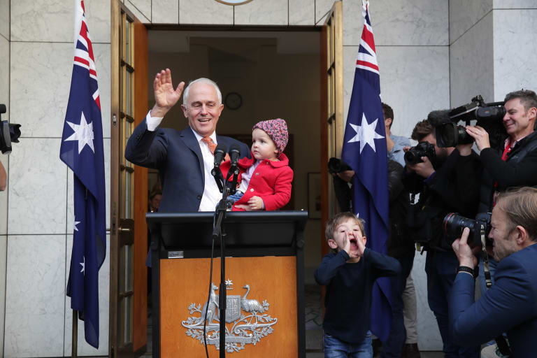 The decision to oust Malcolm Turnbull has been a disaster for the Liberal Party.