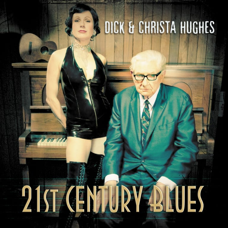 Dick and Christa Hughes.