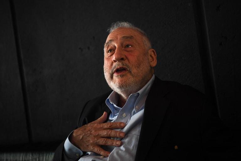 Joseph Stiglitz, American economist