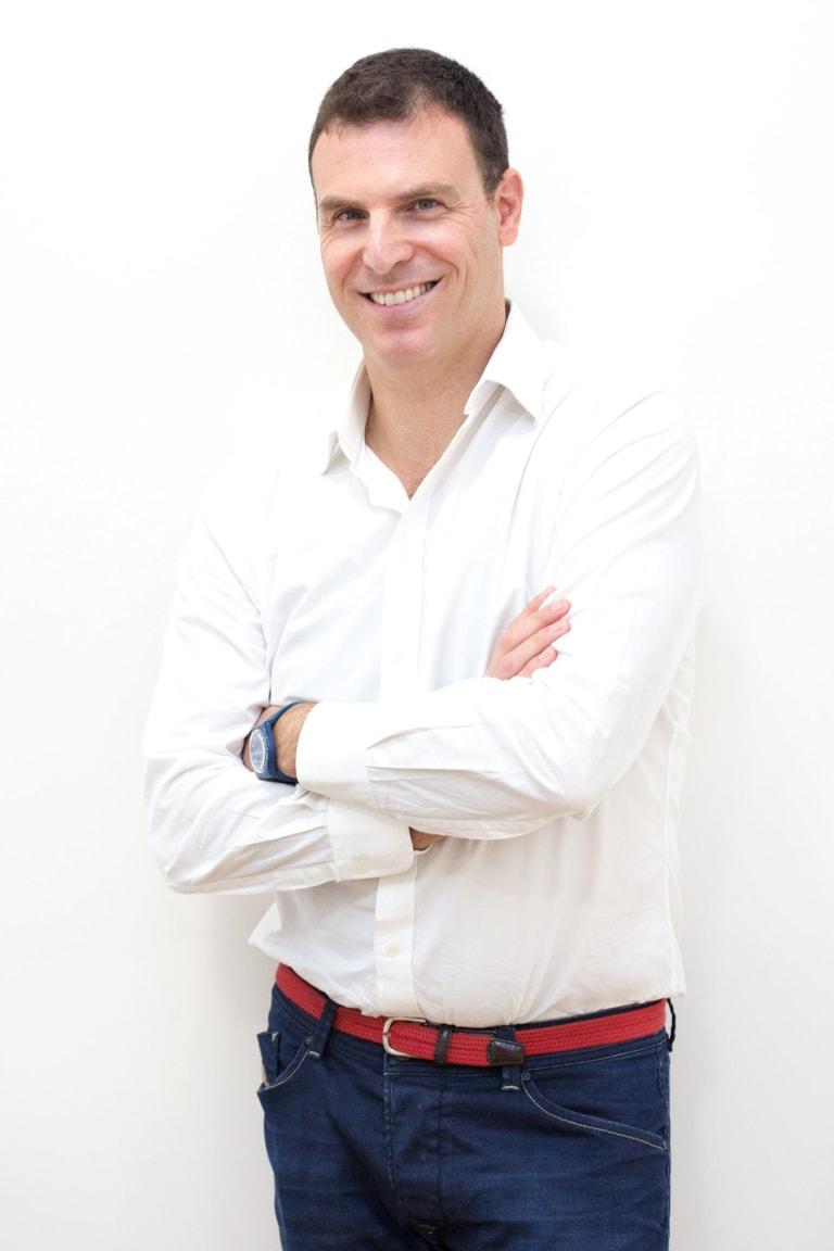 Yanir Yakutiel of Sail Funding.