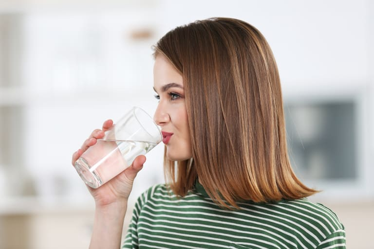 Should you be drinking eight glasses of water a day?