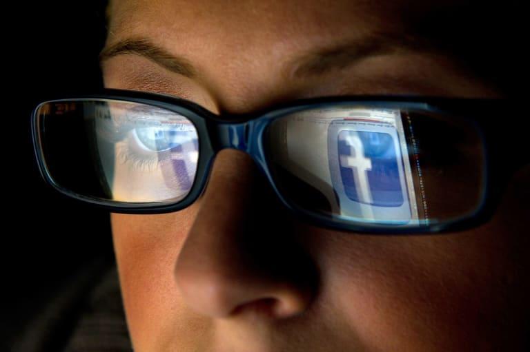 Facebook's newsfeed algorithm has come under fire.