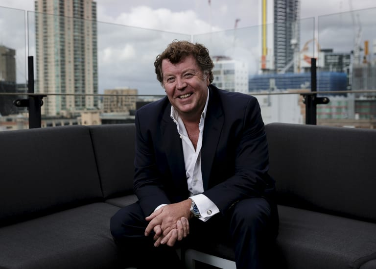 "Southern Cross Austereo chief executive Grant Blackley is concerned regional businesses are being encouraged to spend more on digital advertising, when they need to look at the ""holistic"" picture."