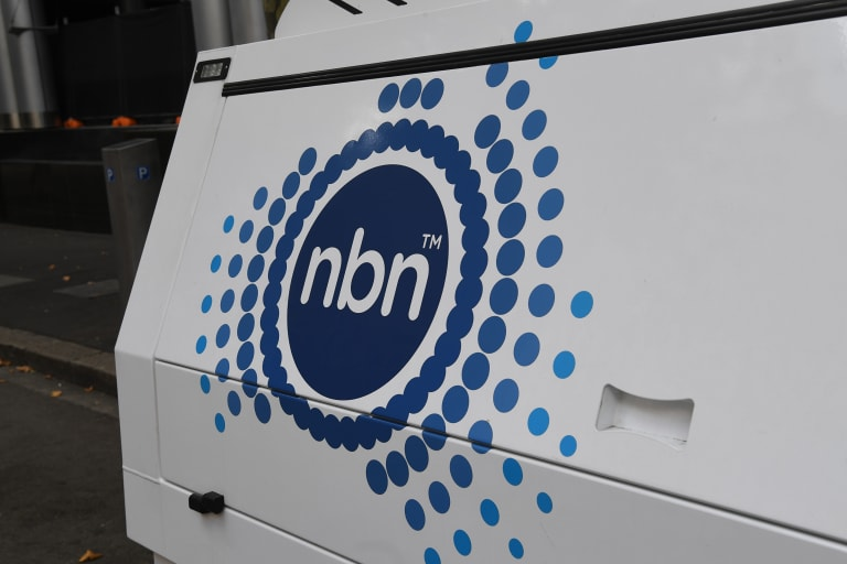 The amount of bandwidth provisioned for each customer can dramatically affect the speeds experienced in peak hours on the NBN.