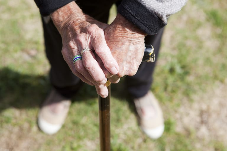 Financial abuse of older Australians is likely to become a bigger problem.