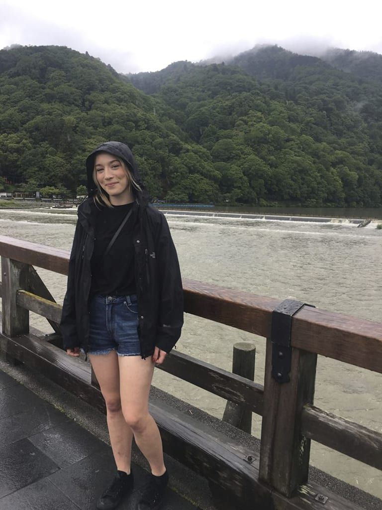 Madison Lyden was on the trip of a lifetime before tragedy struck in New York.