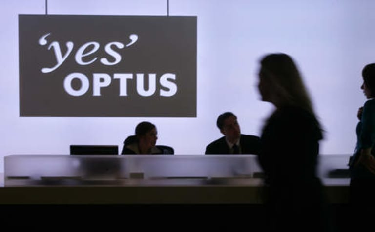 Optus has announced plans to roll out 5G technology in 2019.