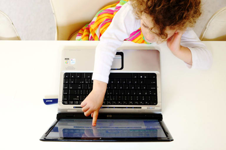 Schools are doing more harm than good through bad use of technology.