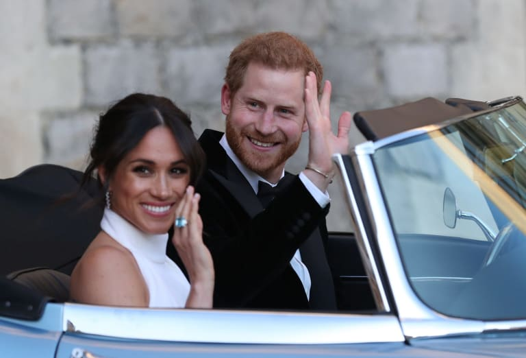 Meghan Markle has received her own royal nickname, according to reports.