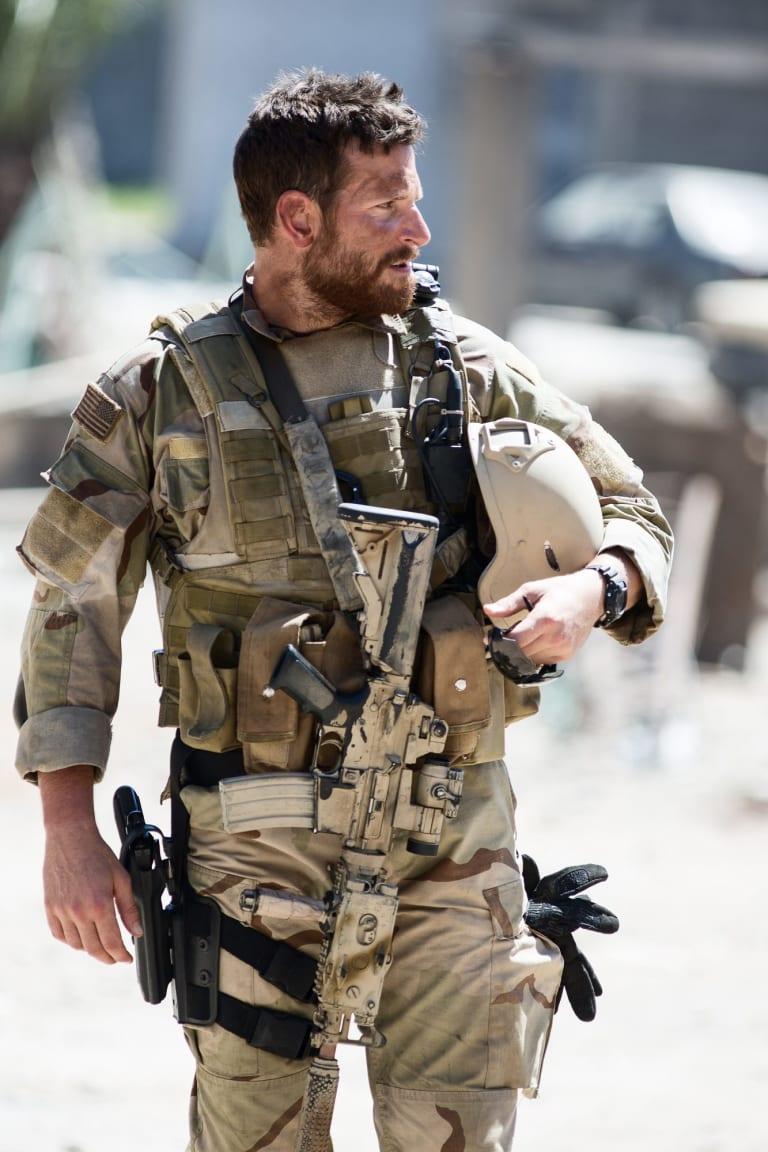 Bradley Cooper in