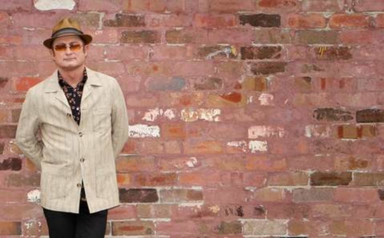 Singer-songwriter Dave Faulkner will give evidence to a NSW parliamentary inquiry the music and arts economy.