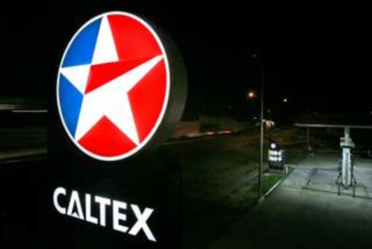 Caltex aims to bring all franchises back under corporate control by 2020.