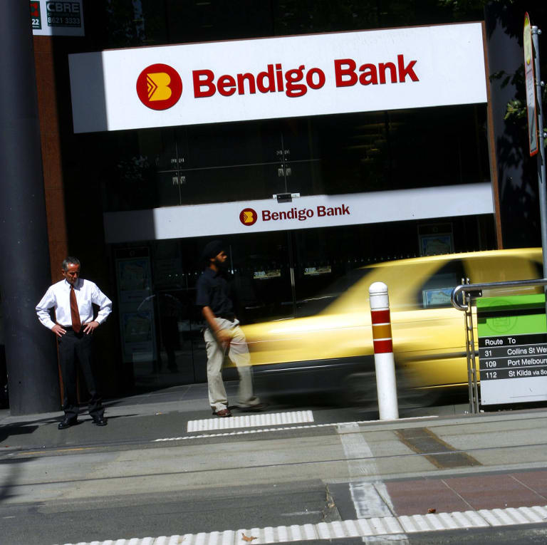 Bendigo and Adelaide Bank has decided to end its venture into a stand-alone telco.