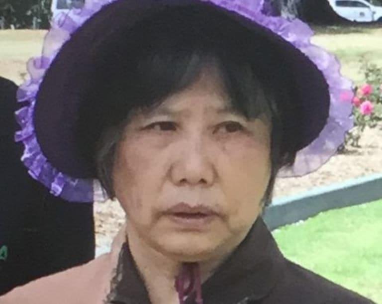 Hungleeb Lee, 70, was last seen in Calamvale on Wednesday.