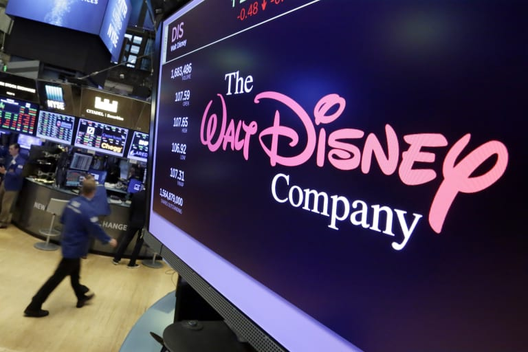 Disney's new streaming service, called Disney+, will be launching in late 2019.