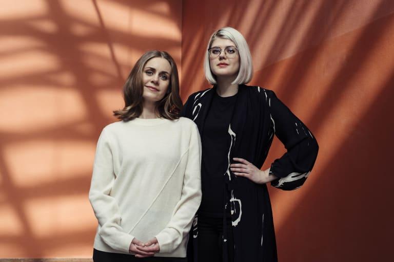 Dr Nina Brochmann and Ellen Støkken Dahl wrote a sex ed book for adult women.