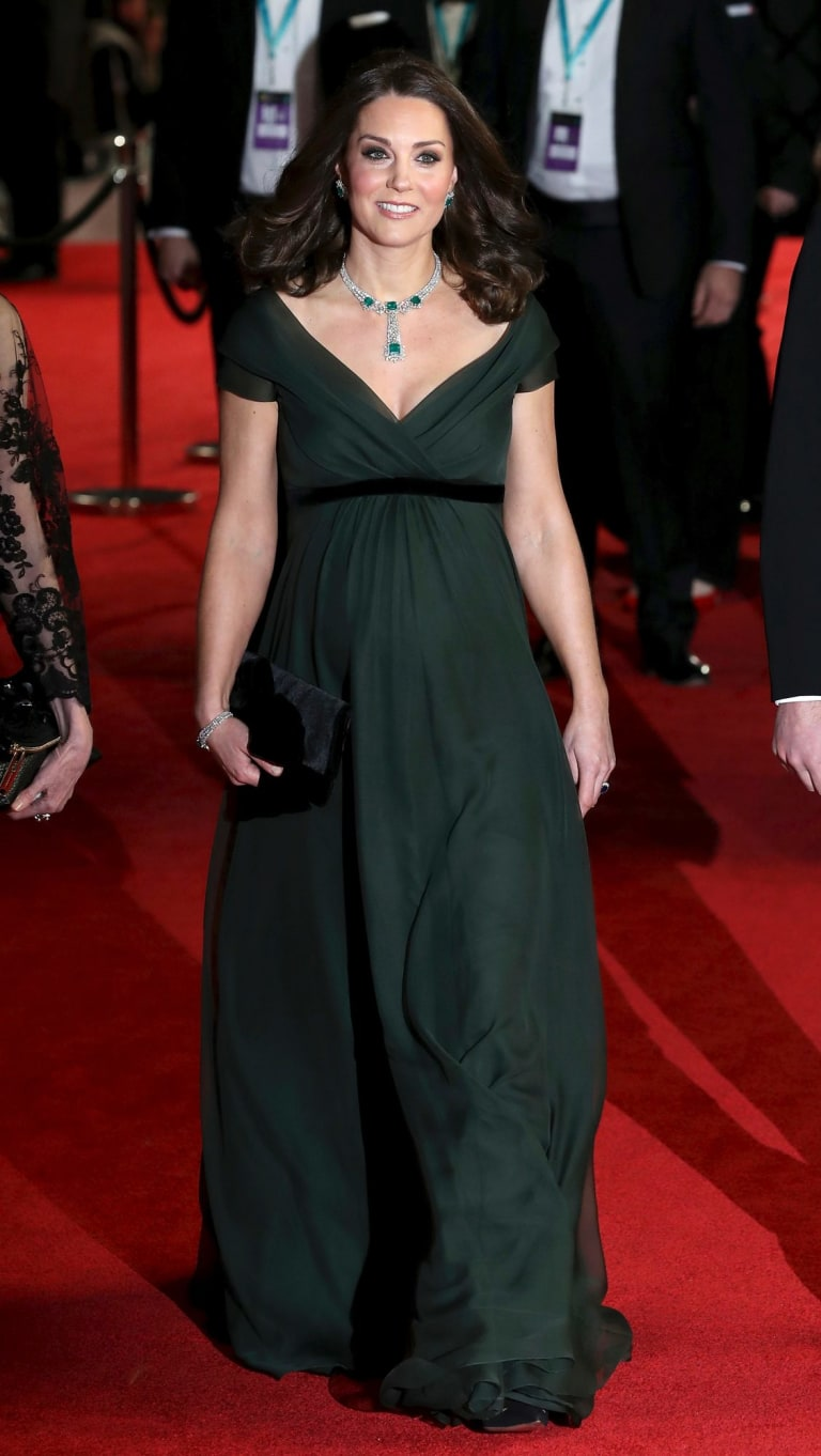 The 8 BAFTAs Looks We Can't Stop Talking About The 8 BAFTAs Looks We Can't Stop Talking About new pics