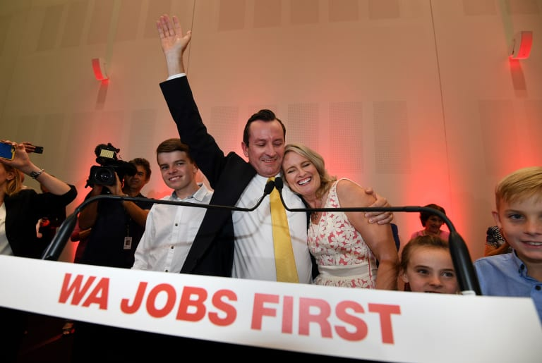 """The McGowan Government's """"Local Projects, Local Jobs"""" grants fund will put through the ringer in a parliamentary inquiry after it was revealed it had been spent in Labor electorates."""