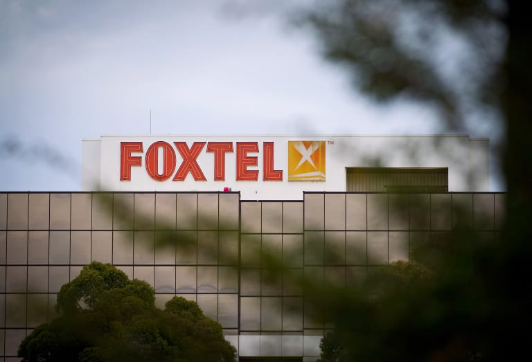 Foxtel's bid looked to put more cricket onto pay-TV.