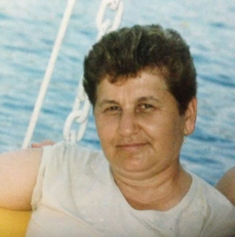 Fatma Solmaz was killed in her Sunshine West home.