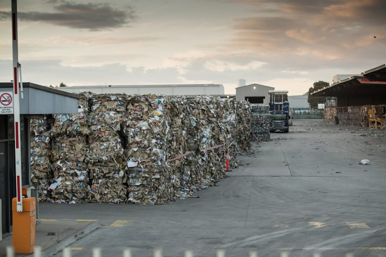 The Environment Protection Authority has issued a clean-up notice to SKM in Laverton North.