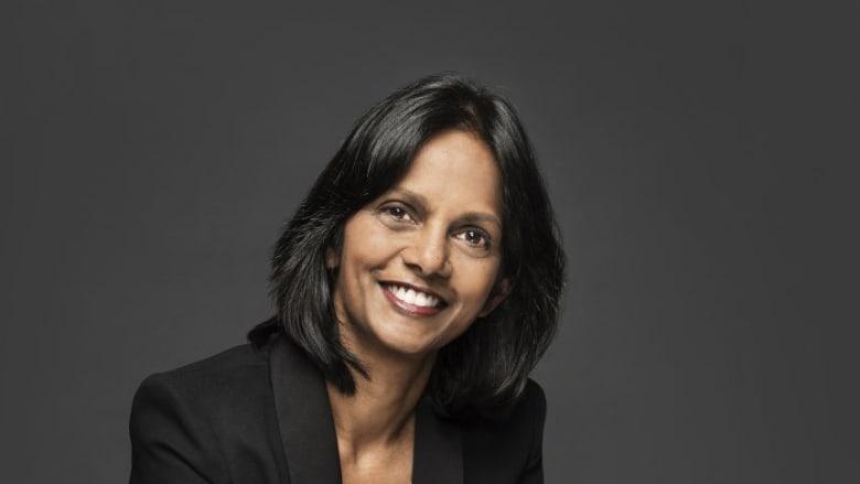 Shemara Wikramanayake will be the new boss of Macquarie.