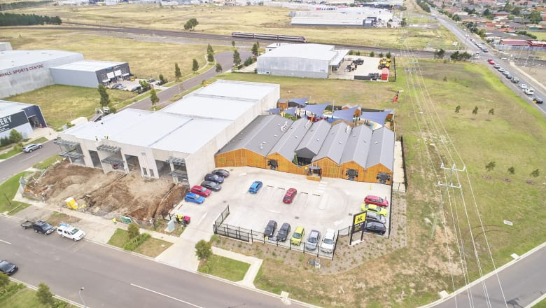 Private investors traded a 1032sq m childcare facility leased to Kool Kidz at 3 Nexus Street in Melbourne's Ravenhall for $3.8 million.