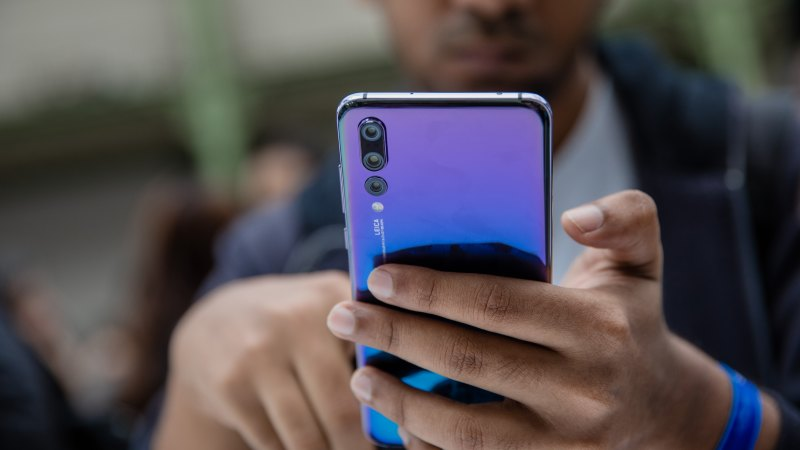 Huawei's P20 Pro is an amazing phone, but it's hard to recommend