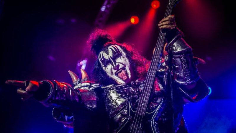 Sexist pig': Gene Simmons opens up about toxic behaviour