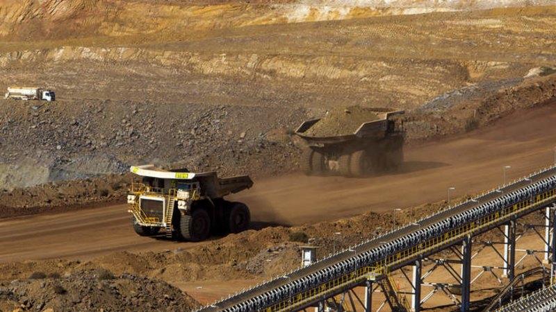 Western Australia would cop $500 million rehabilitation bill if