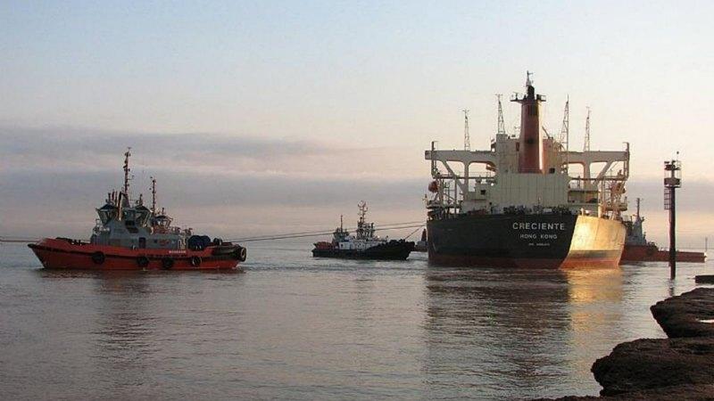 WA tug company wins $200m Rio Tinto Pilbara ports contract