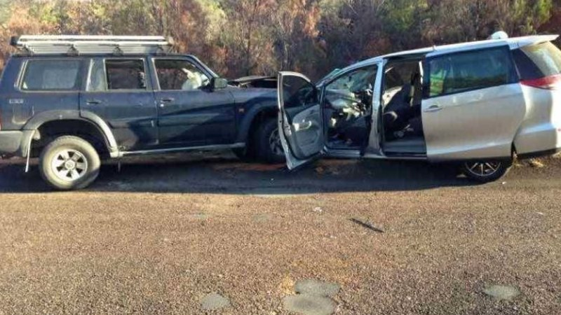 Family To Pay 660 000 To Racq After North Stradbroke Crash