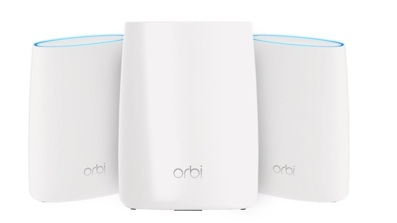 Netgear Orbi review: the easy way to get whole-house Wi-Fi