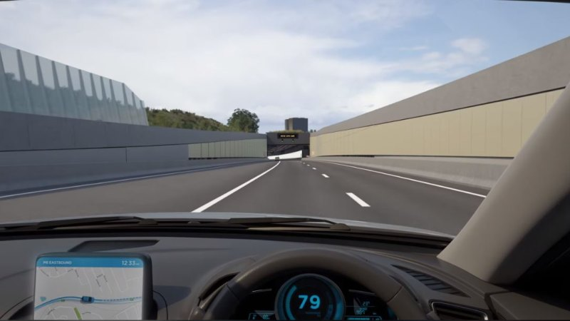 Sydney's new M8: next stage of WestConnex could open within the week