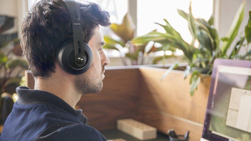 Nuraphone review: brilliant headphones tune to your ears