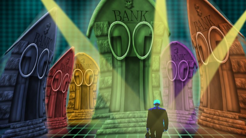 It's here as feared: banks rush to adopt US-style interest rates