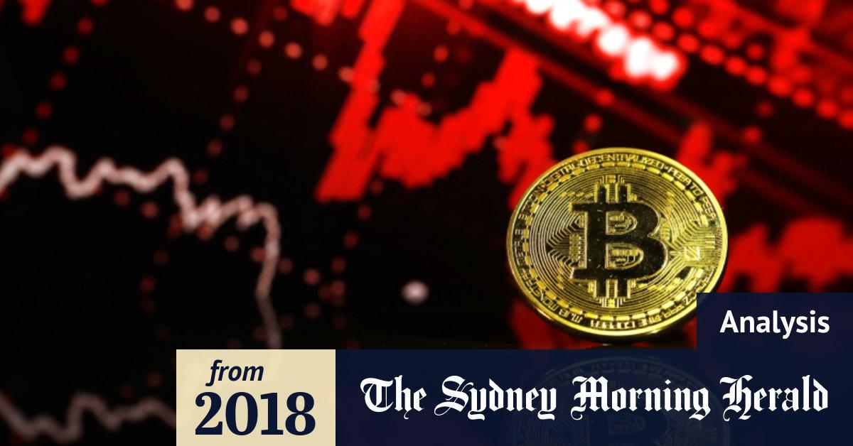 bitcoin in tanice analisi)