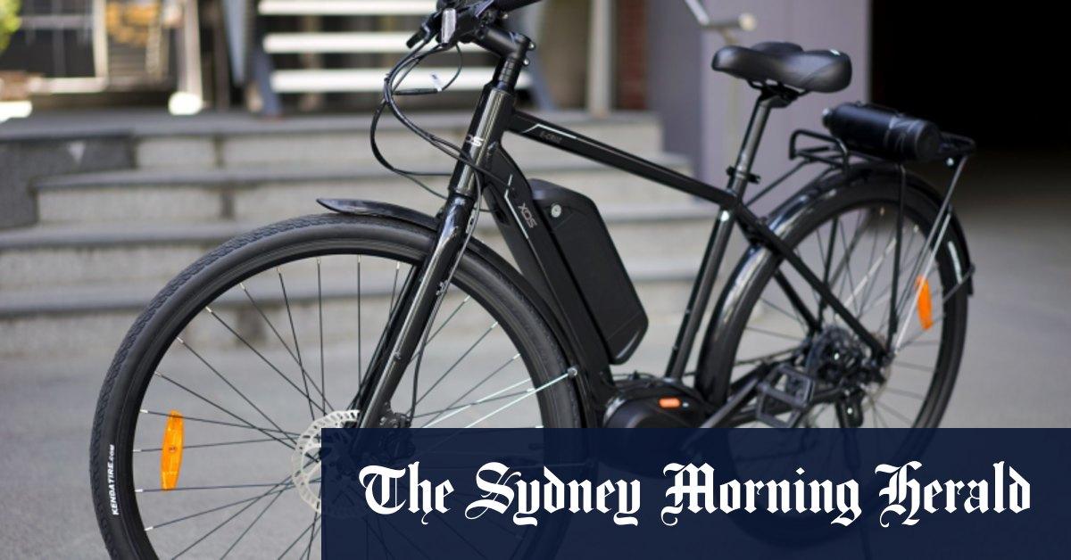 No, it isn't 'cheating' to ride an e-bike