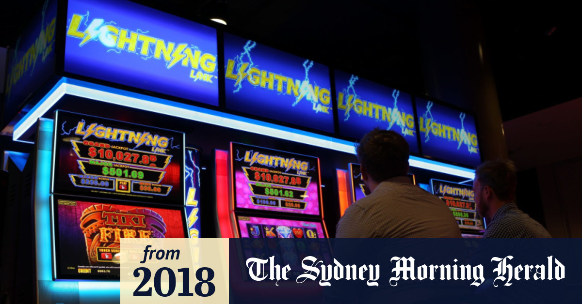 Pokies Giant Aristocrat Bets On Free To Play Mobile Gaming Boom