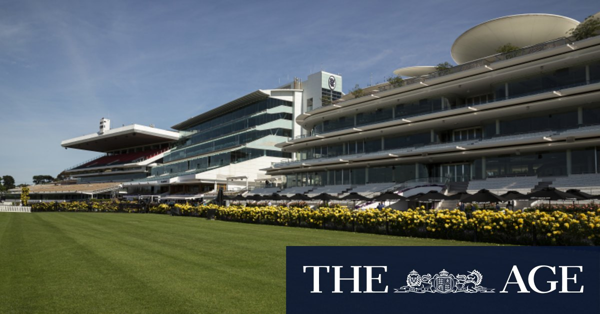 Lonely Flemington like a party where no one showed up – The Age