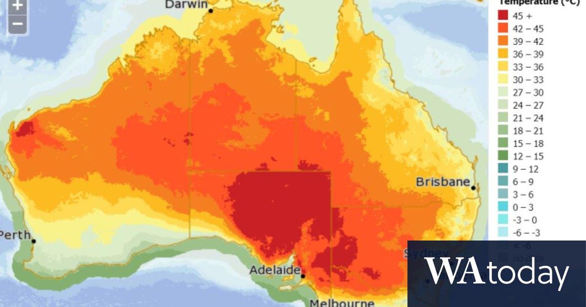 Sydney weather: NSW heatwave forecast as temperatures set