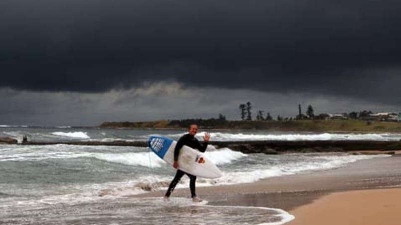 'Vulnerable': Climate change threatens Wollongong homes, WIN Stadium